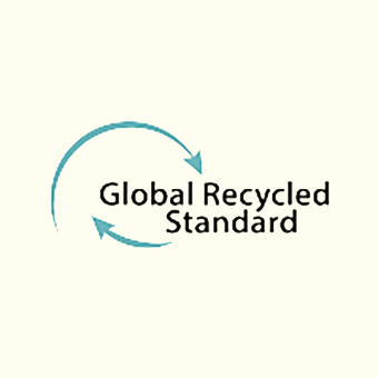 logo certification global recycled standard